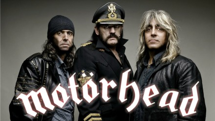"MÖTORHEAD presenta ""When The Sky Comes Looking For You"""
