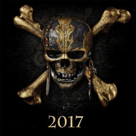 Teaser Trailer: Piratas del Caribe: Dead Men Tell No Tales