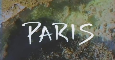"The Chainsmokers lanzaron video lyric de su tema ""Paris"""