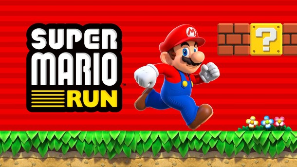 """Super Mario Run"" estará disponible para Android a partir de marzo"