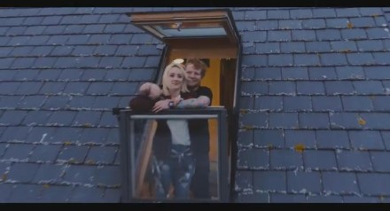 "Ed Sheeran estreno el video de ""Galway Girl"""