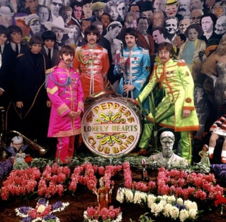 "Celebran 50 años del álbum ""Sgt. Pepper's Lonely Hearts Club Band"" de The Beatles"