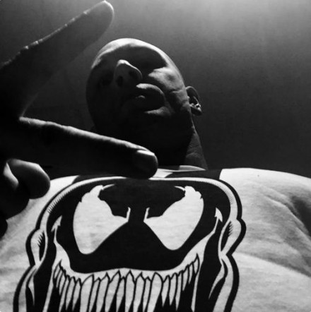 "Tom Hardy interpretará a ""Venom"""