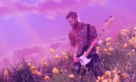 "Calvin Harris estrenó video de ""Feels"" junto a Pharrell Williams, Katy Perry y Big Sean"