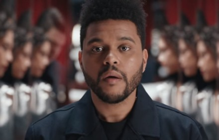 "The Weeknd estrenó ""Secrets"""
