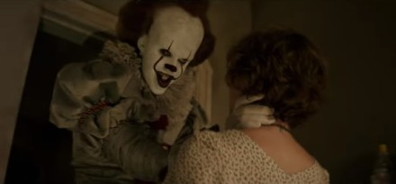 "Lanzan trailer 2 de ""IT"""
