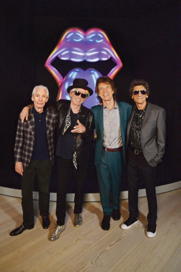 "The Rolling Stones estrenan nuevo video ""Hate to see you go"""