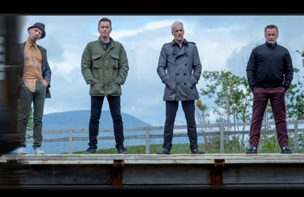"Trailer official  de ""T2 Trainspotting 2"""