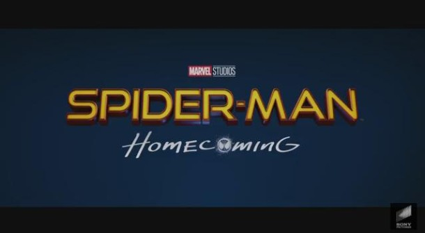 "Primer teaser de ""Spider-Man: Homecoming"""