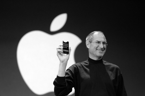 Apple celebra diez años del iPhone